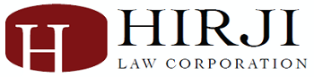 Vancouver Litigation Lawyer – Hirji Law Corporation